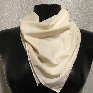Vintage cotton bandanna